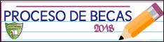 PROCESO DE BECAS 2018