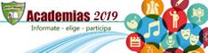 ACADEMIAS ELECTIVAS 2019