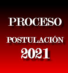 Postulacion 2021