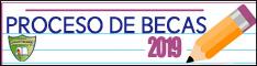 PROCESO DE BECAS 2019